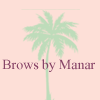 Brows by Manar